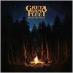 [수입] Greta Van Fleet - From The Fires