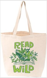 Read Wild Tote (Other)
