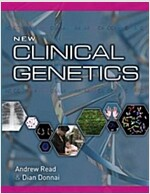 The New Clinical Genetics (Paperback)
