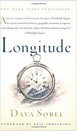 Longitude: The True Story of a Lone Genius Who Solved the Greatest Scientific Problem of His Time (Paperback)