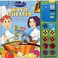 Ratatouille Movie Theater (Hardcover, PCK)