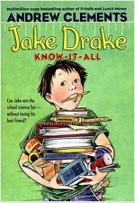 Jake Drake, Know-It-All (Paperback)