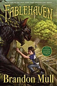 Fablehaven, 1 (Paperback)