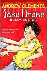 Jake Drake, Bully Buster (Paperback)