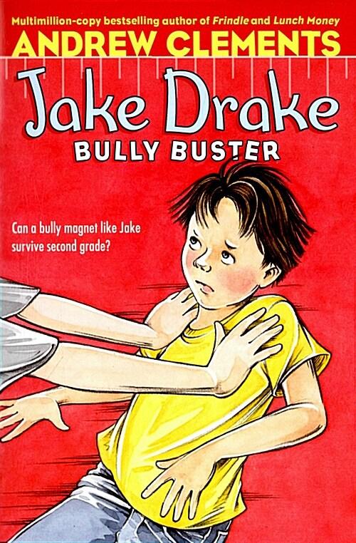 [중고] Jake Drake, Bully Buster (Paperback)