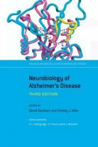 Neurobiology of Alzheimer's disease 3rd ed