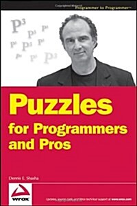 Puzzles for Programmers and Pros (Paperback)