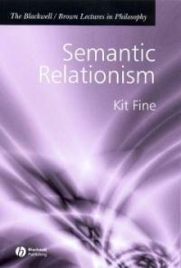 Semantic relationism