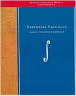 Stewart's Essential Calculus (Paperback, Solution Manual)