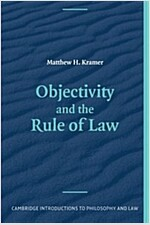 Objectivity and the Rule of Law (Paperback)