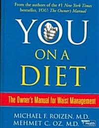 You on a Diet (Hardcover, Large Print)