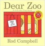 Dear Zoo: A Lift-The-Flap Book (Board Book)