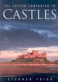 The Companion to Castles (Paperback, New ed)