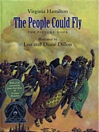 The People Could Fly: The Picture Book [With CD] (Hardcover)