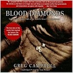 Blood Diamonds (Audio CD)