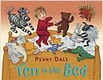 Ten in the Bed (Board Books)