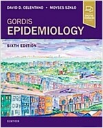 Gordis Epidemiology (Paperback, 6)