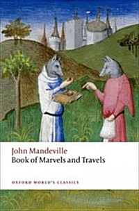 The Book of Marvels and Travels (Paperback)