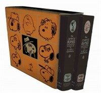The Complete Peanuts 1983-1986: Gift Box Set - Hardcover (Hardcover)