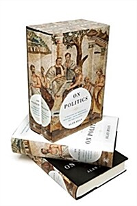 On Politics: A History of Political Thought: From Herodotus to the Present (Hardcover)