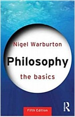 Philosophy: The Basics (Paperback, 5 New edition)
