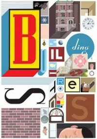 Building Stories [With Book(s) and Magazines, Newspapers, and Pamphlets and Booklet] (Other, 2)