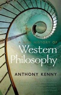 A New History of Western Philosophy (Paperback)