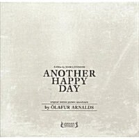 [수입] Olafur Arnalds - Another Happy Day (어나더 해피 데이) (Soundtrack)(LP)