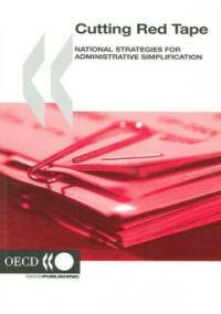 Cutting red tape : national strategies for administrative simplification