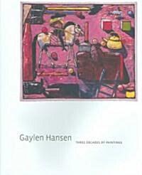 Gaylen Hansen (Hardcover)