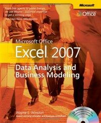 Microsoft Office Excel 2007 : data analysis and business modeling