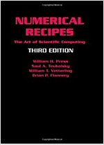 Numerical Recipes 3rd Edition : The Art of Scientific Computing (Hardcover, 3 Revised edition)