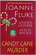 Candy Cane Murder (Hardcover)