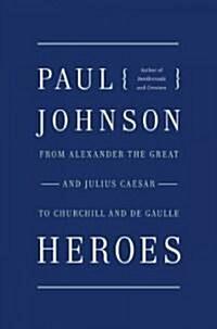 Heroes (Hardcover)