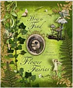How to Find Flower Fairies Pop-Up (Hardcover)