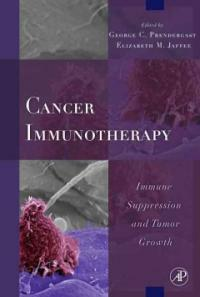 Cancer immunotherapy [electronic resource] : immune suppression and tumor growth