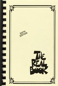 The Real Book (Paperback, 6th, Spiral)