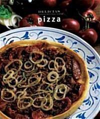 Pizza/Delicias (Paperback)