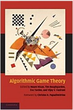Algorithmic Game Theory (Hardcover)