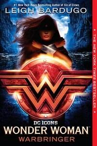 Wonder Woman: Warbringer (Paperback)