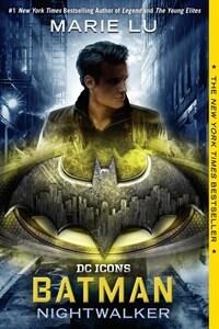 Batman: Nightwalker (Paperback)
