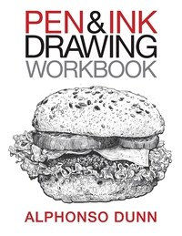 Pen and Ink Drawing Workbook (Paperback)