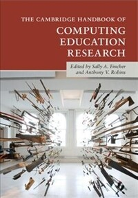 The Cambridge handbook of computing education research