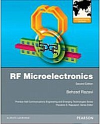 RF Microelectronics (2nd Edition, Paperback)