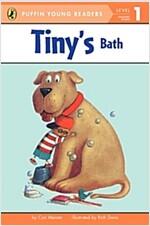 Tiny's Bath (Paperback)