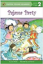 Pajama Party (Paperback)