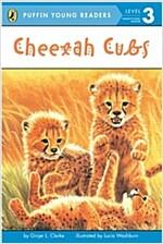 Cheetah Cubs (Paperback)