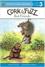 Cork & Fuzz - Best Friends (Paperback)
