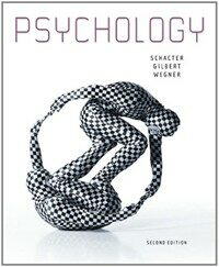 Study guide to accompany psychology 2nd ed