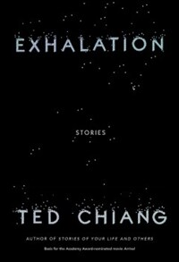 Exhalation: Stories (Hardcover)